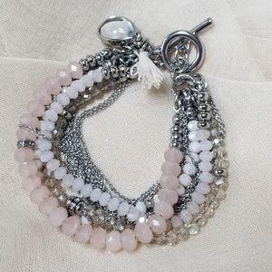 Multi-Layered Bracelet